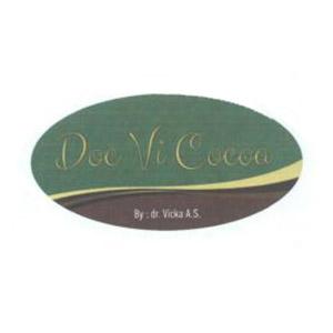 merek terdaftar Doc Vi Cocoa