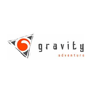 logo Gravity Adventure
