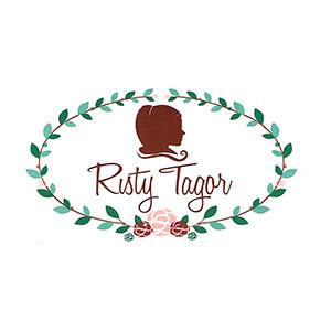Logo Risty Tagor