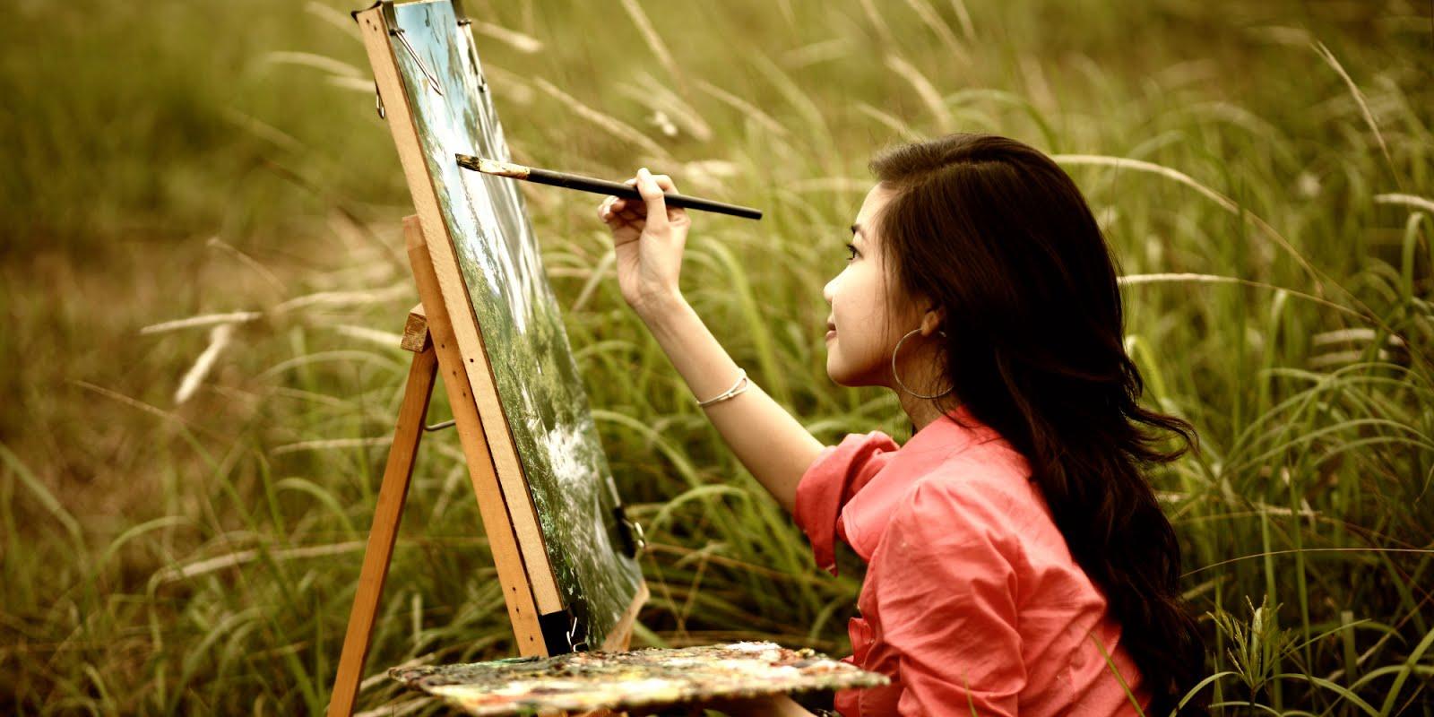 hak cipta lukisan, fotografi