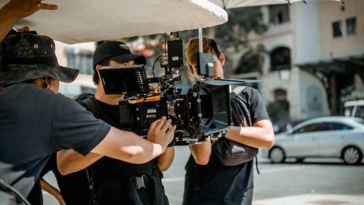 perbedaan sinematografi dan film